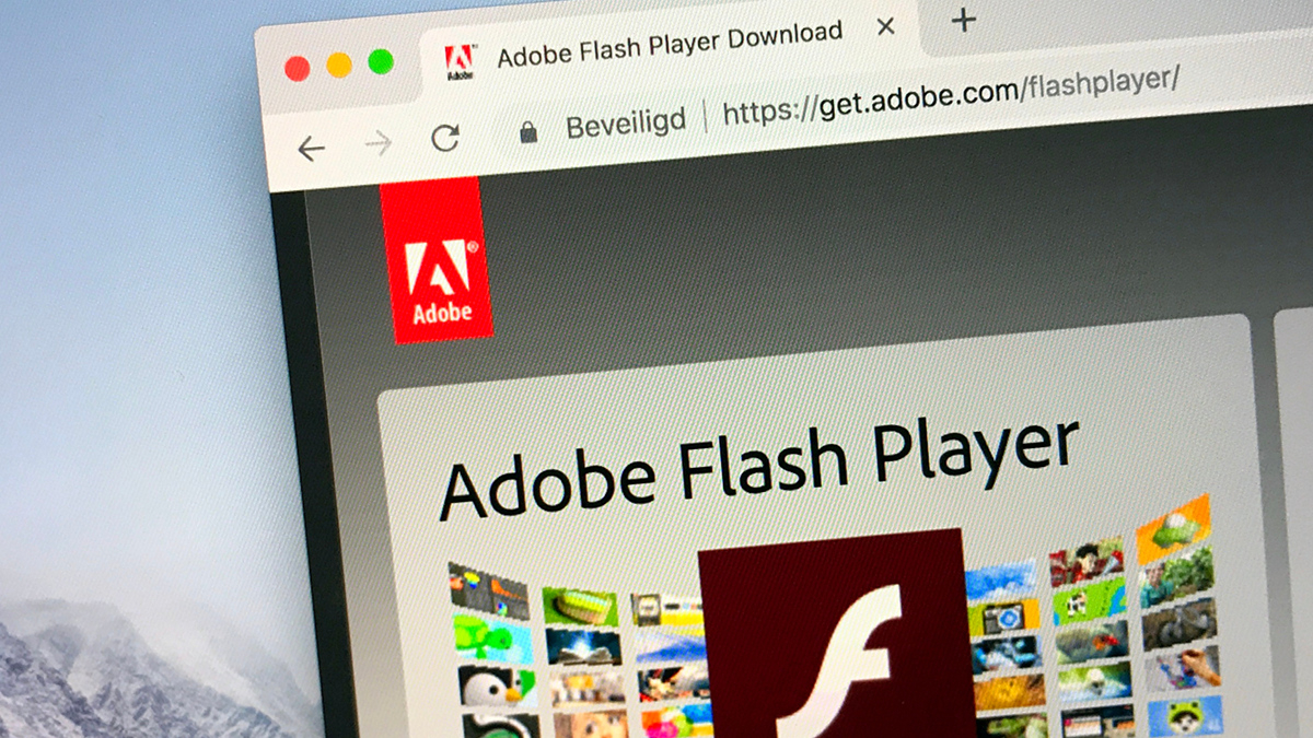 Flash Player Herunterladen