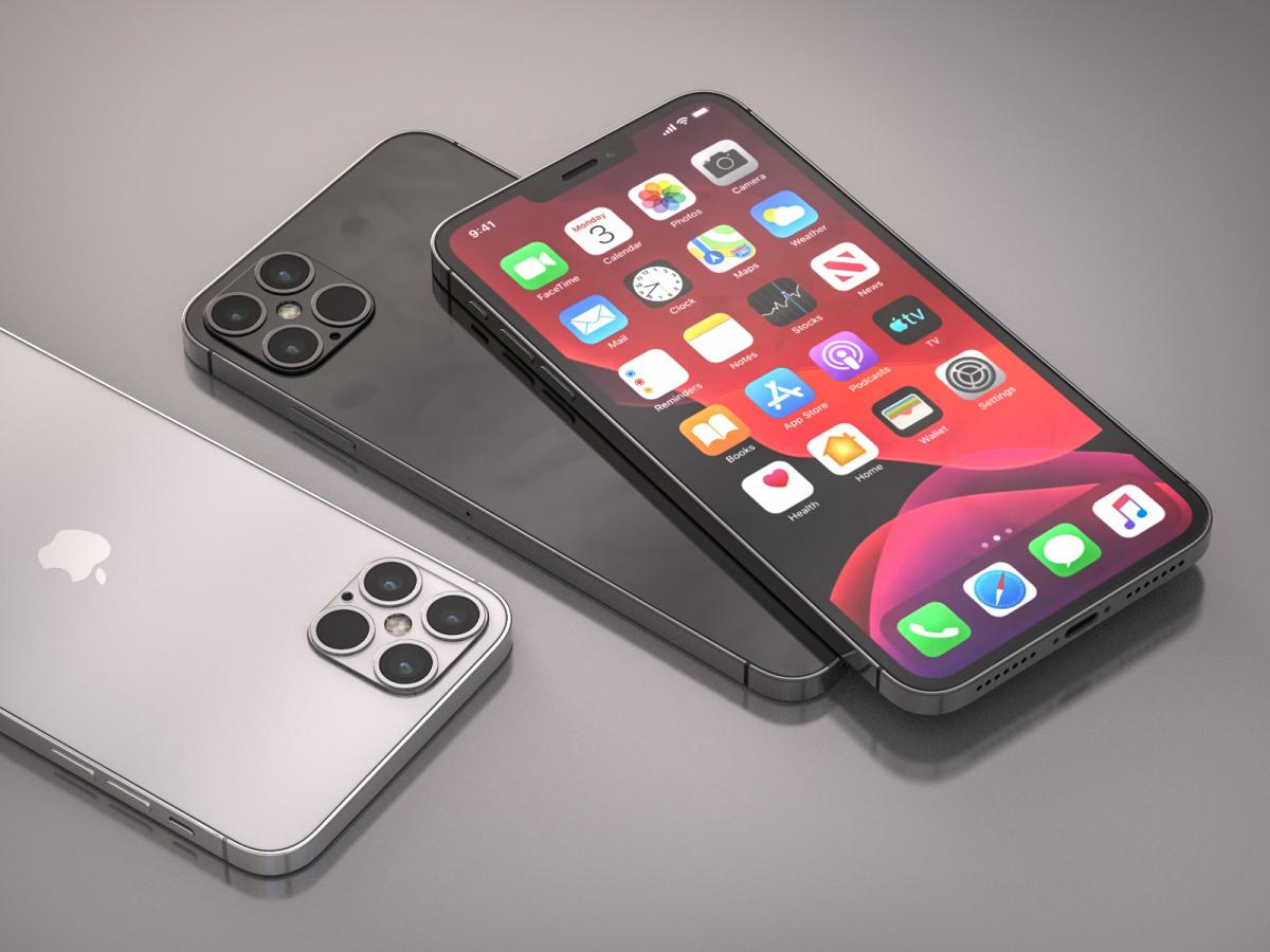 Apple | t3n - cover