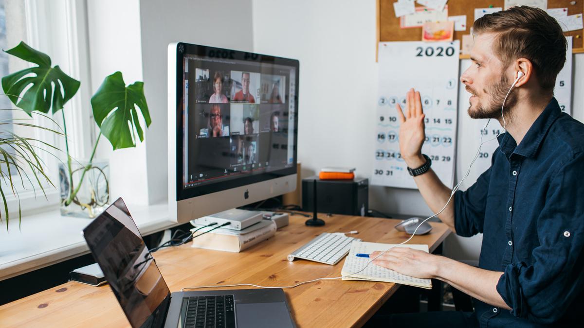 Stiftung Warentest: Ist Zoom der beste Videochat?