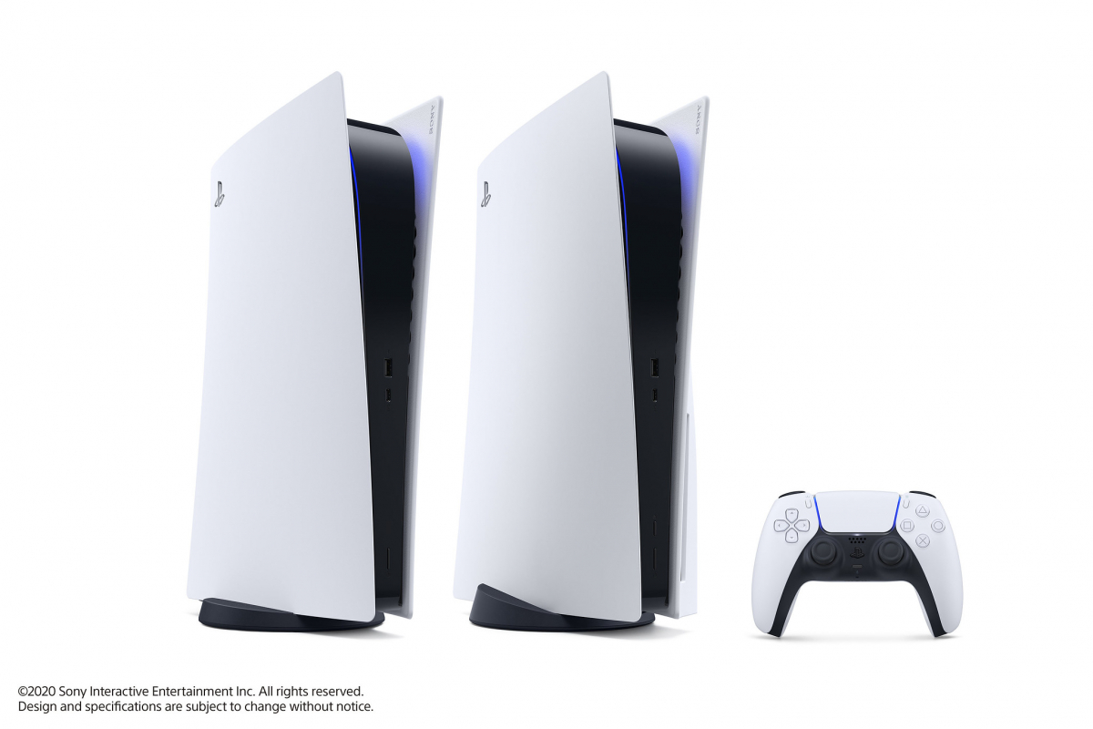Next-Gen-Playstation: So sieht die PS5 aus