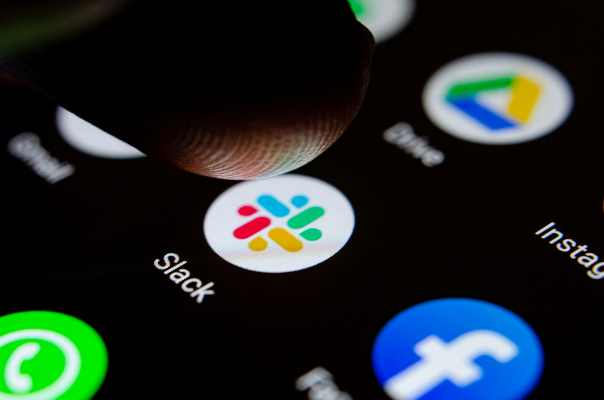 In Slack können jetzt 20 Unternehmen zusammenarbeiten