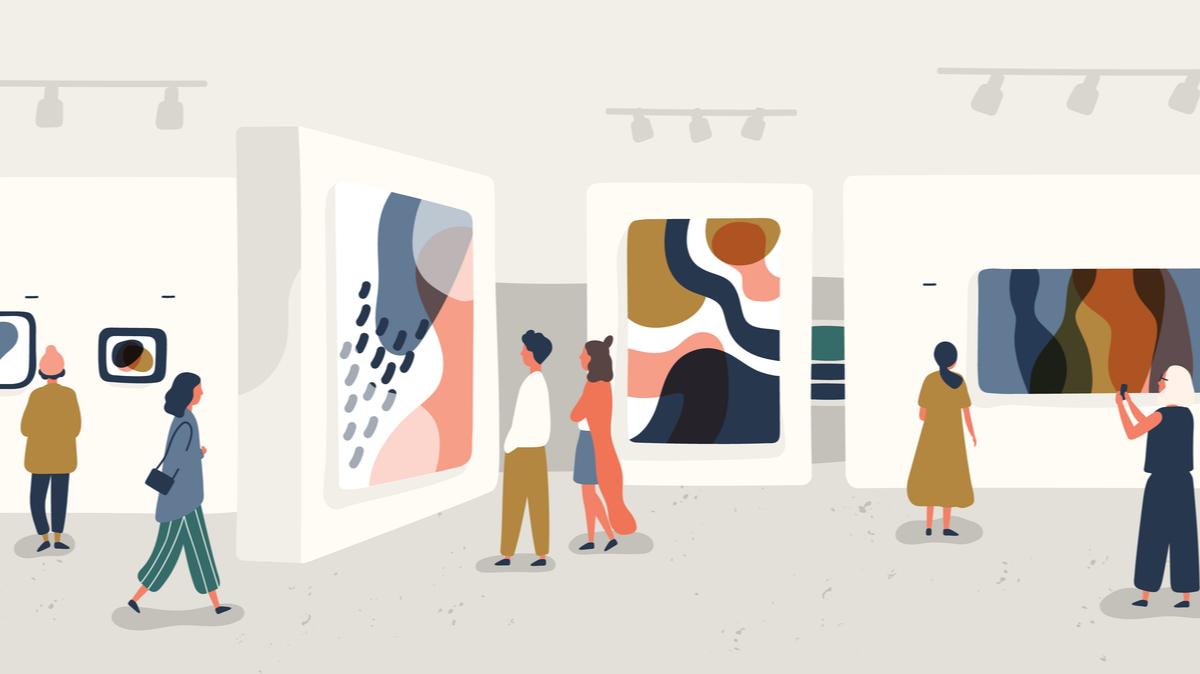 Webdesignmuseum.org zeigt dir das Web der 90er und 2000er