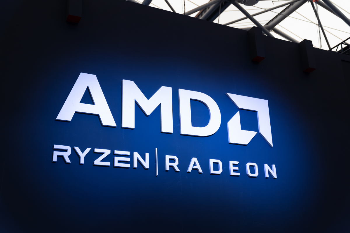 Driver replace strongly really useful: New safety gap found in AMD chips thumbnail