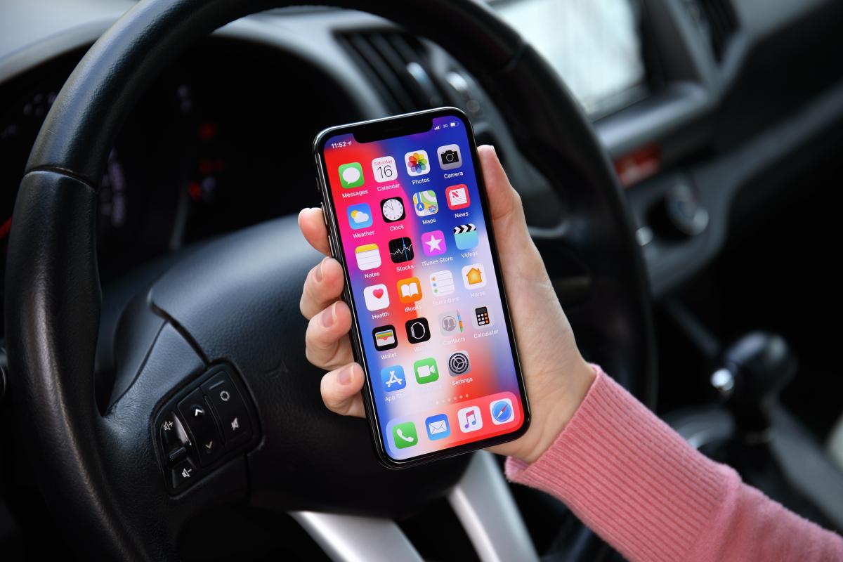 Das Update auf iOS 13.6 macht dein iPhone zum Autoschlüssel