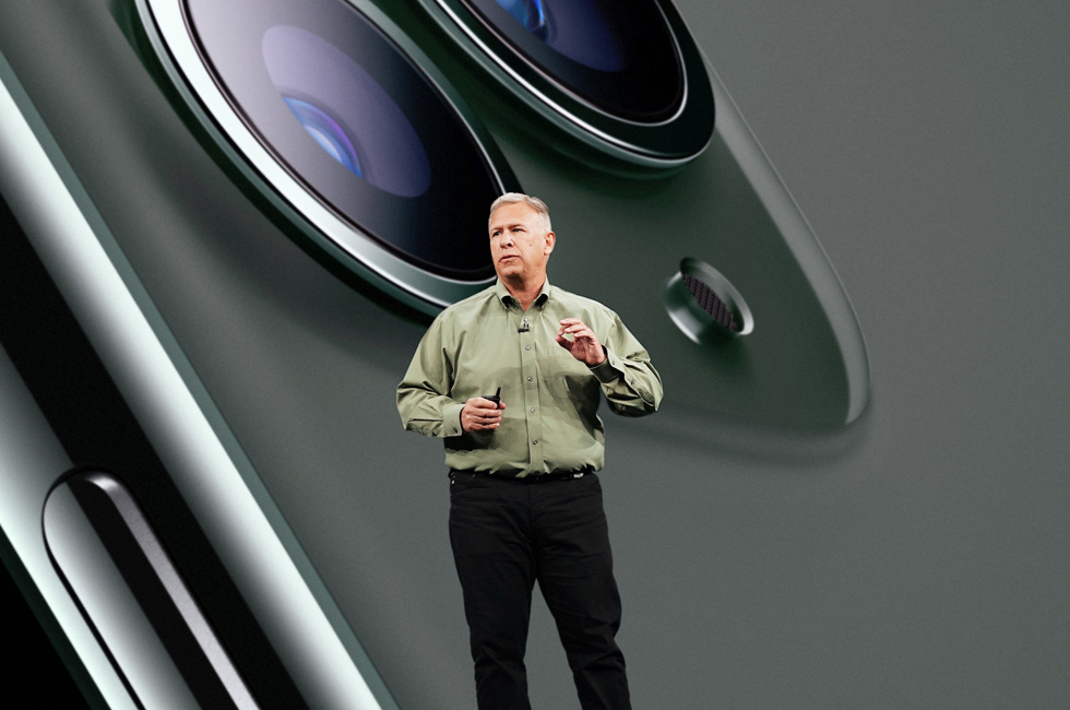 Apple: Phil Schiller tritt als Marketingchef ab und wird zum Apple-Fellow