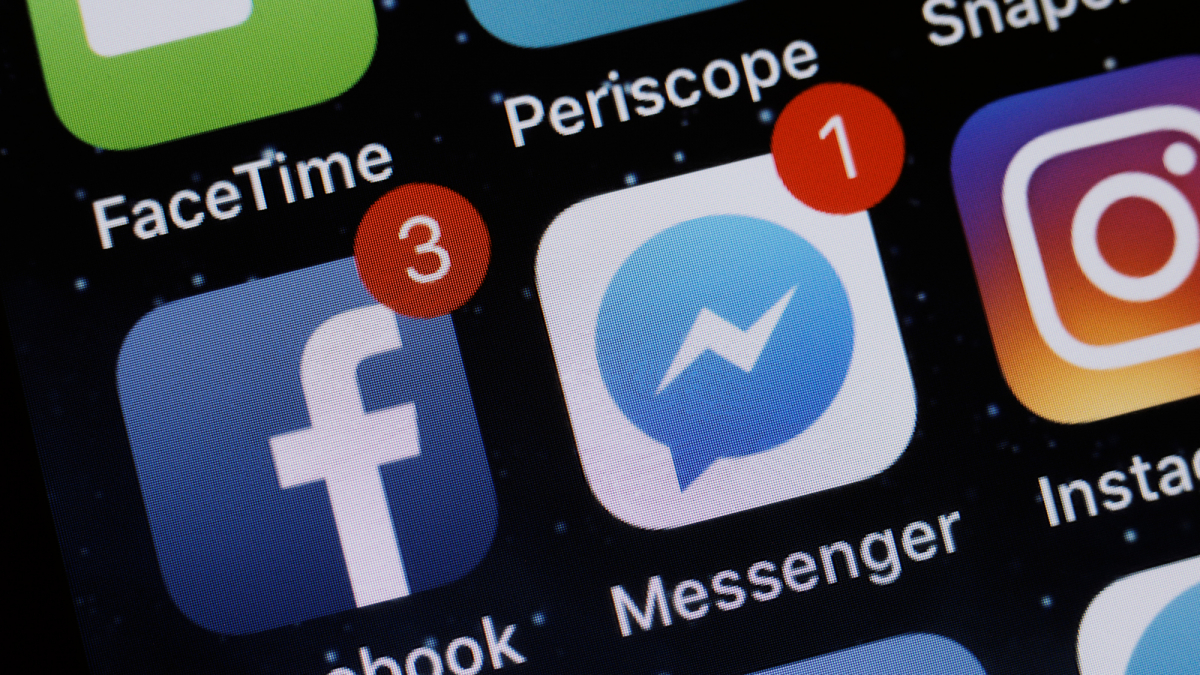 Fb Messenger will get end-to-end encryption for voice and video calls thumbnail