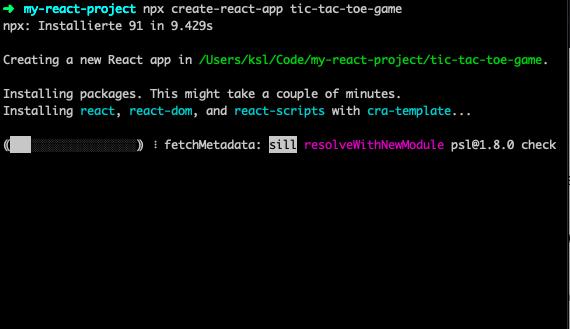 Mit Goodie für die PWA-Entwicklung: create-react-app 4 ist da