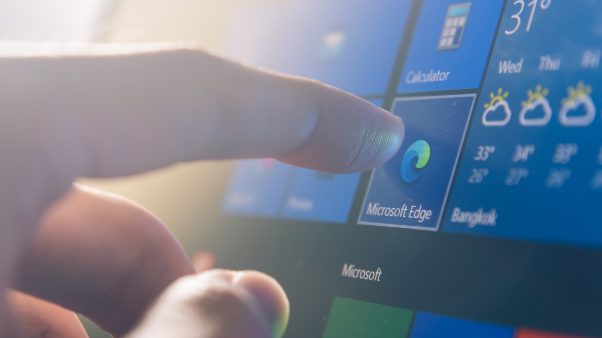 Home windows 11: Altering the default browser turns into harder thumbnail