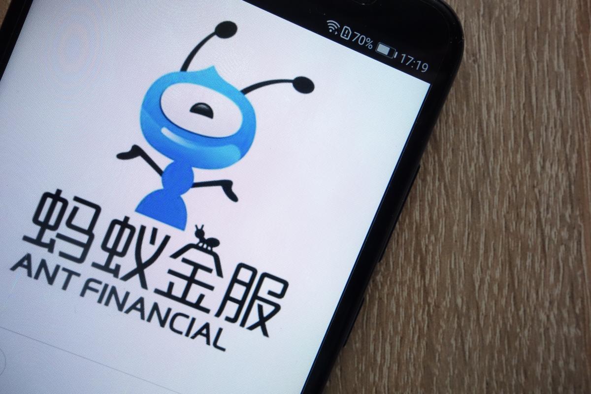 Rekordbörsengang von Alibabas Ant Group überraschend geplatzt