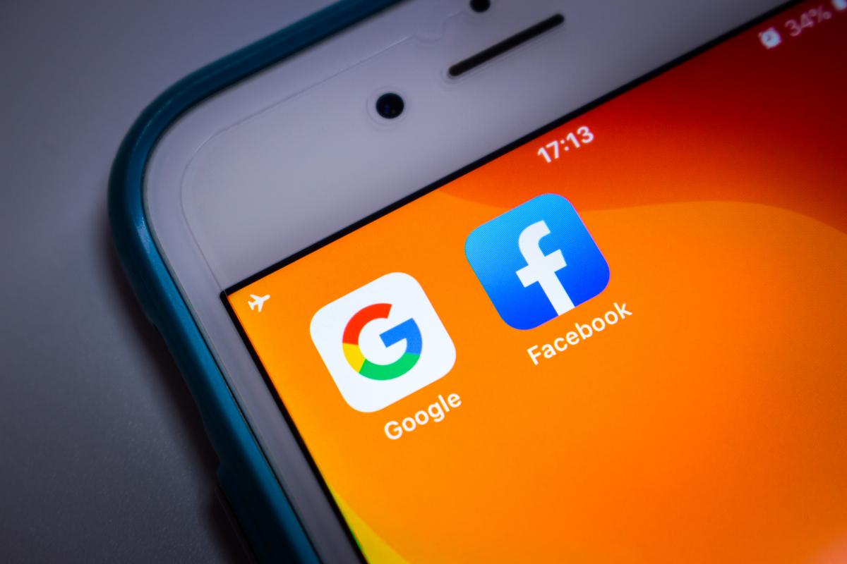 Onlinewerbung: Google und Facebook wollen bei Kartellverfahren zusammenarbeiten