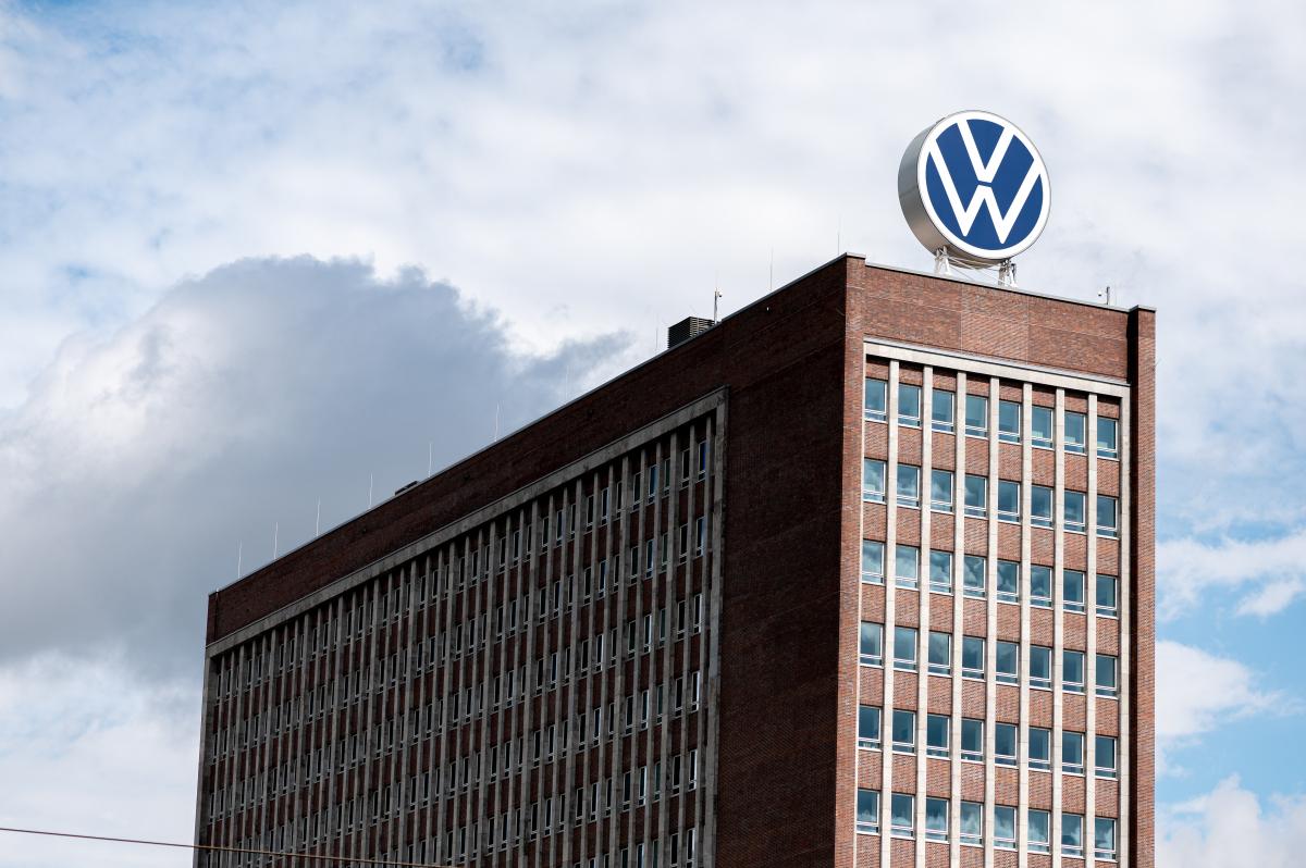 Volkswagen legt Plan bis 2030 vor – Digitales und Dienstleistungen