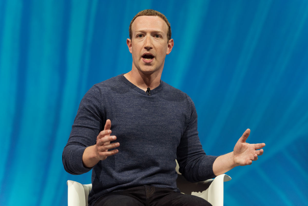 Blackout within the Zuckerberg group: Whatsapp, Fb and Instagram are down worldwide thumbnail