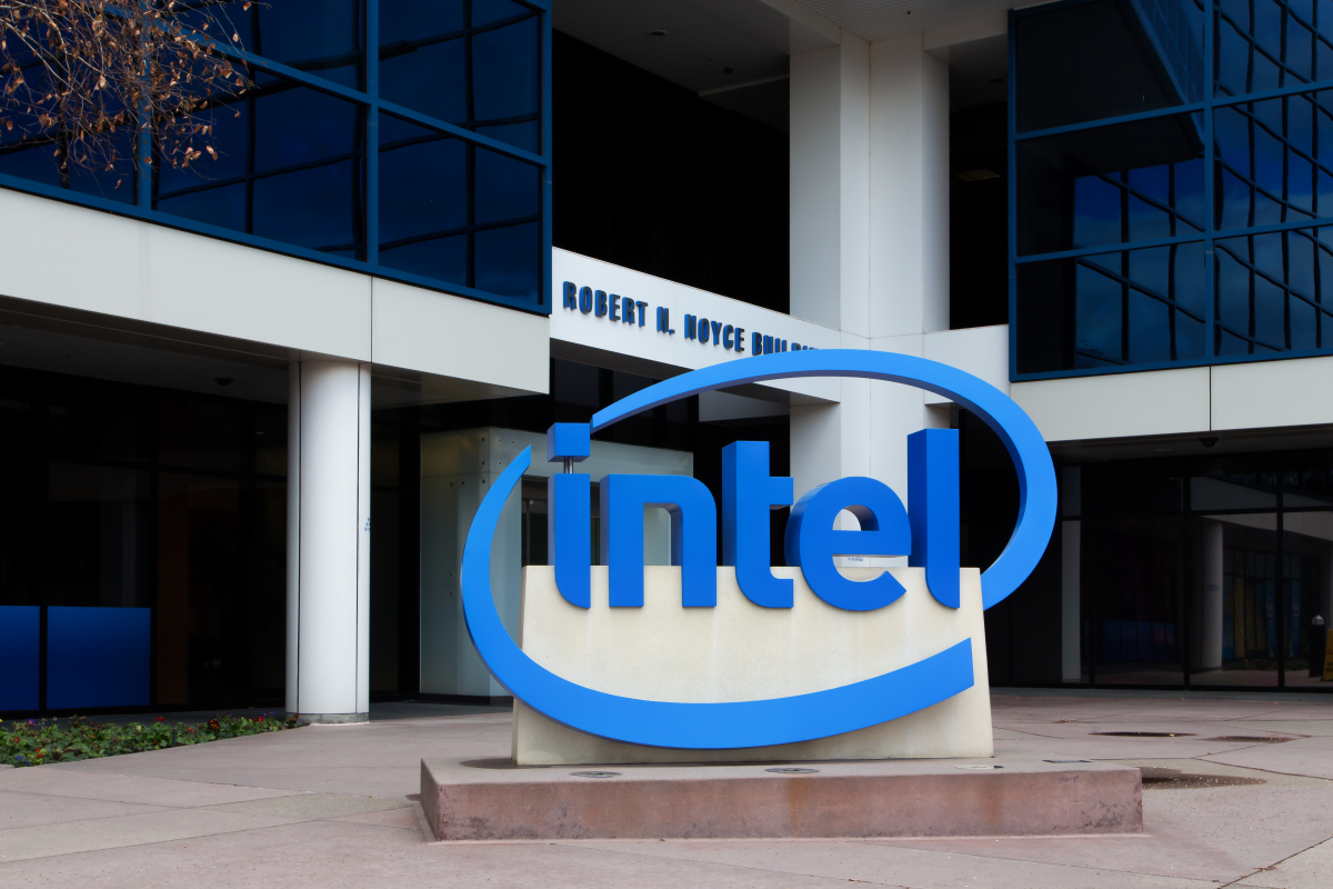 Much less electrical energy, extra energy: Intel pronounces new chip structure thumbnail