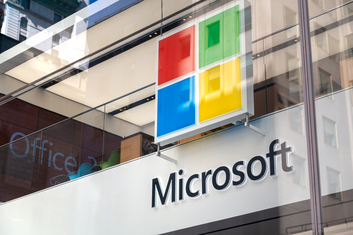 Blockchain in opposition to piracy: How Microsoft intends to guard its software program sooner or later thumbnail