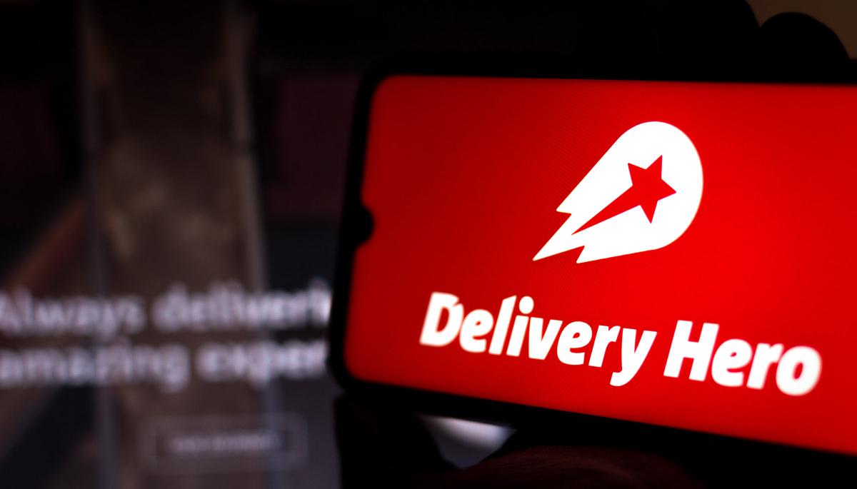 Delivery Hero bringt Foodpanda nach Berlin und kündigt Deutschland-Expansion an