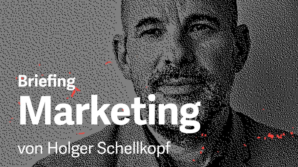 Digitales Marketing bleibt auf der Überholspur