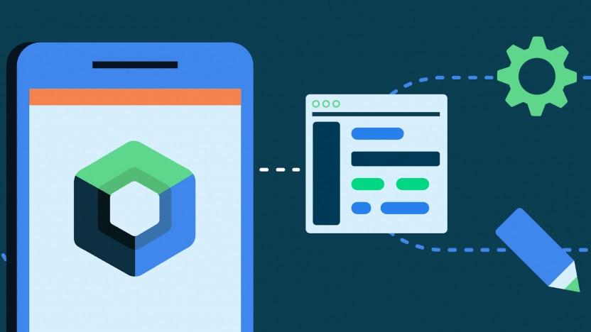Jetpack Compose: Neues Framework für Android-UI ist fertig