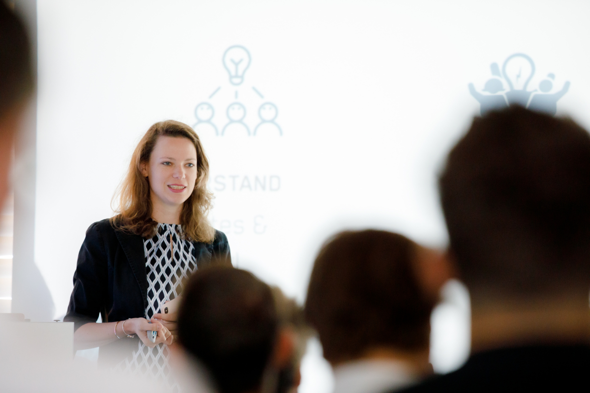 Media Lab Bayern bringt GNI Startups Lab nach Europa