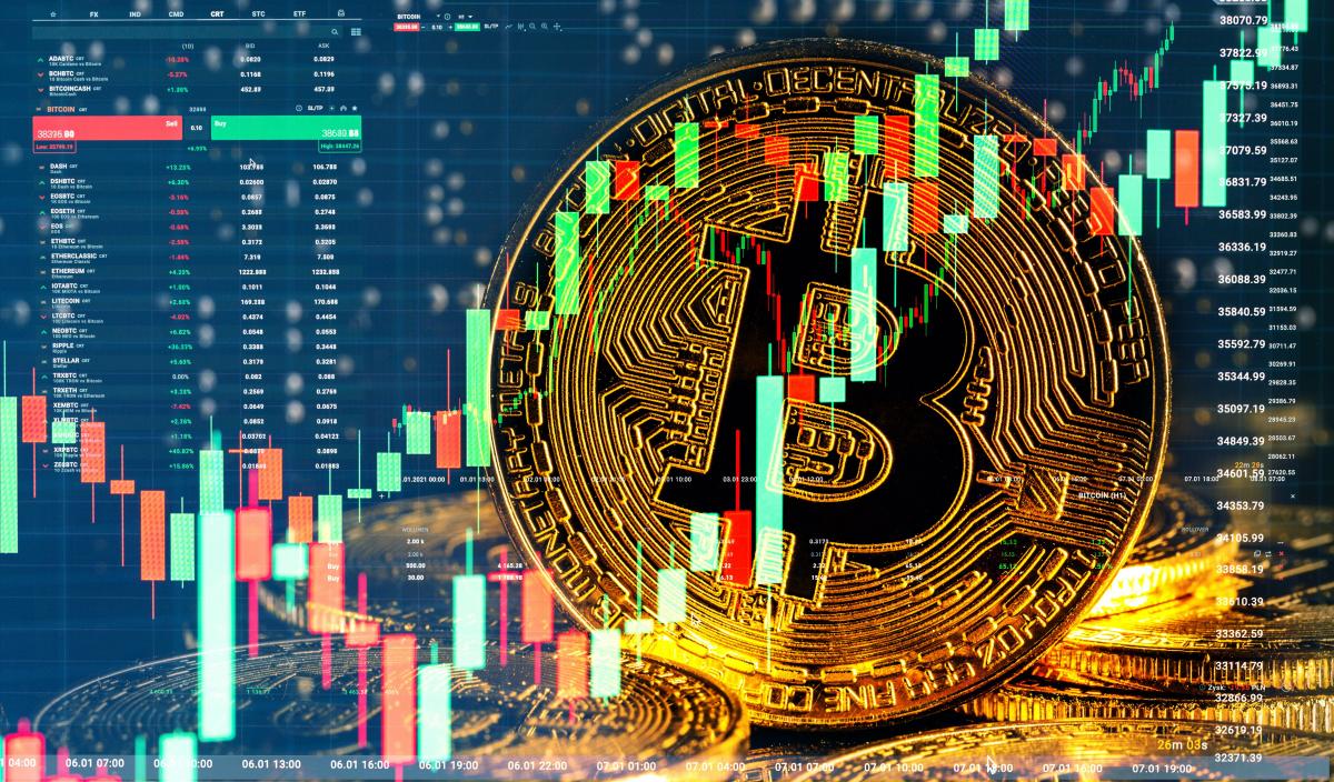 Erstmals seit Mai: Bitcoin steigt auf über 41.000 Dollar