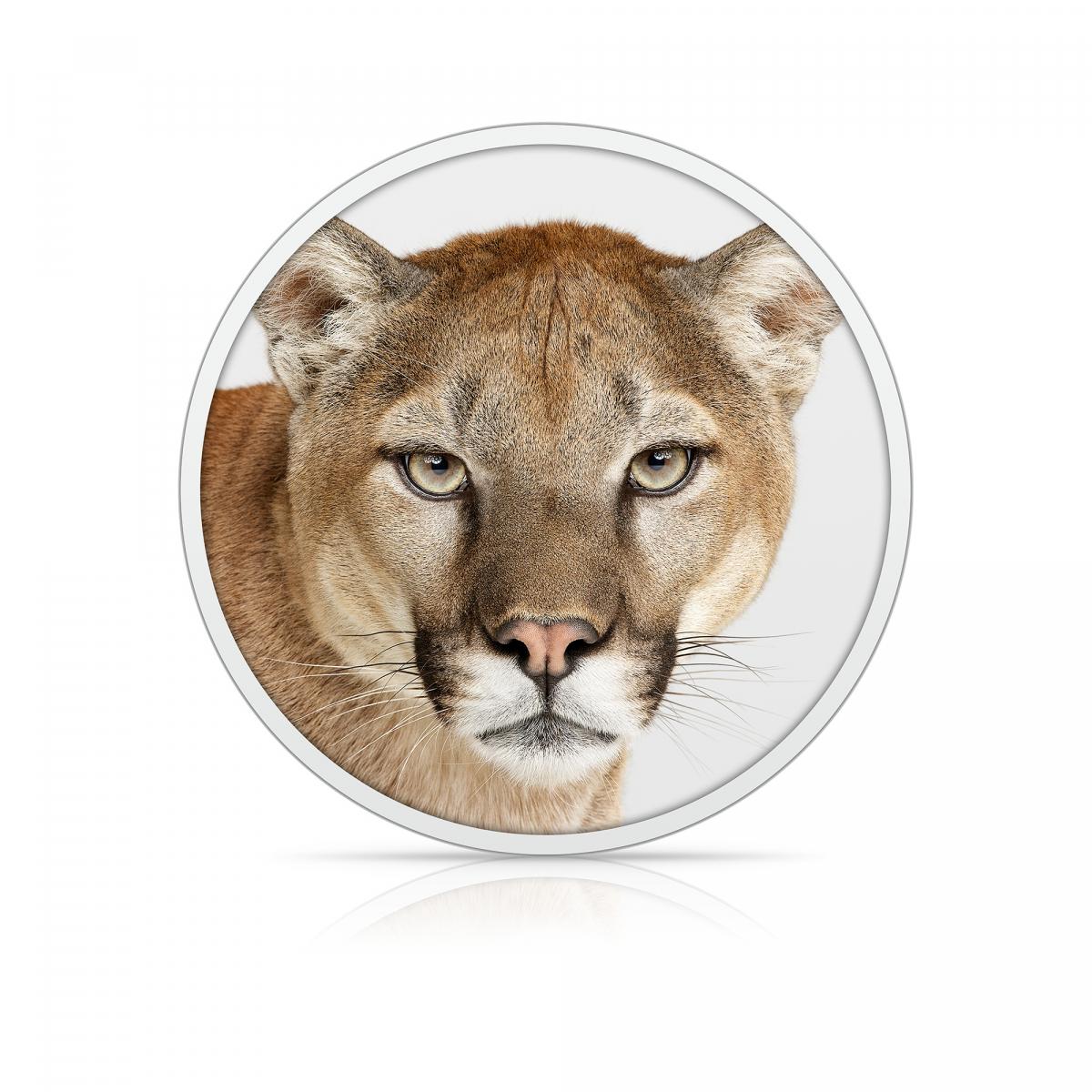 Apple: Uralt-macOS 10.7 Lion und 10.8 Mountain Lion im Gratis-Download