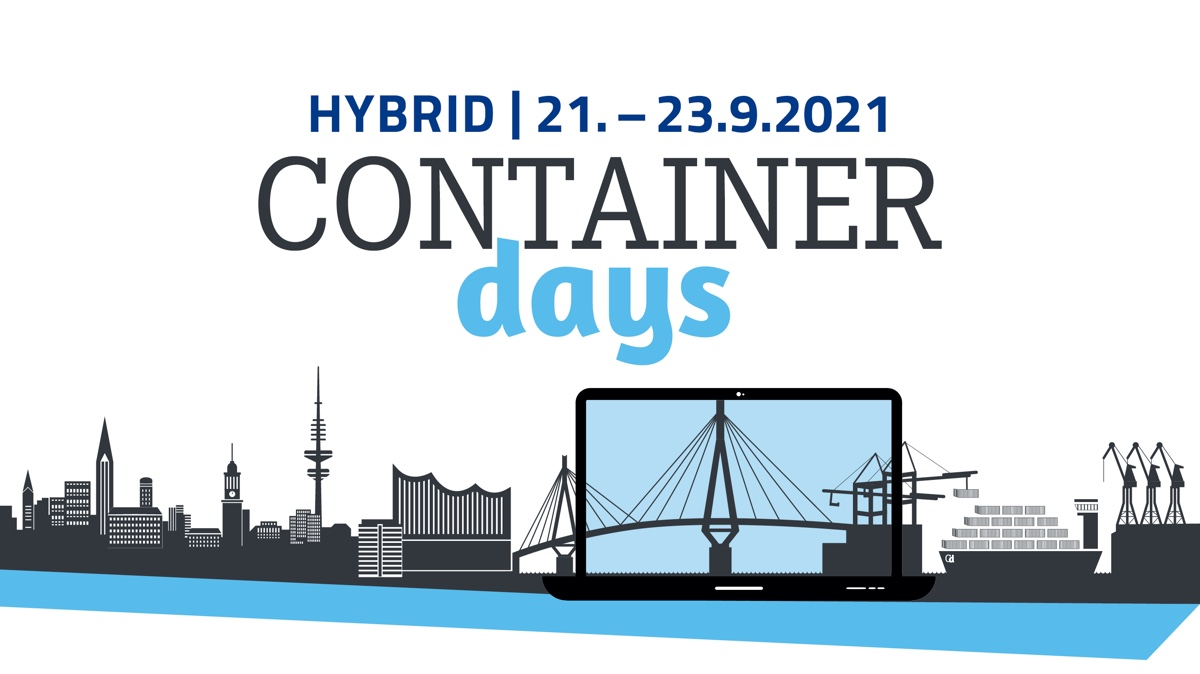 Show | ContainerDays 2021: return as a hybrid occasion thumbnail