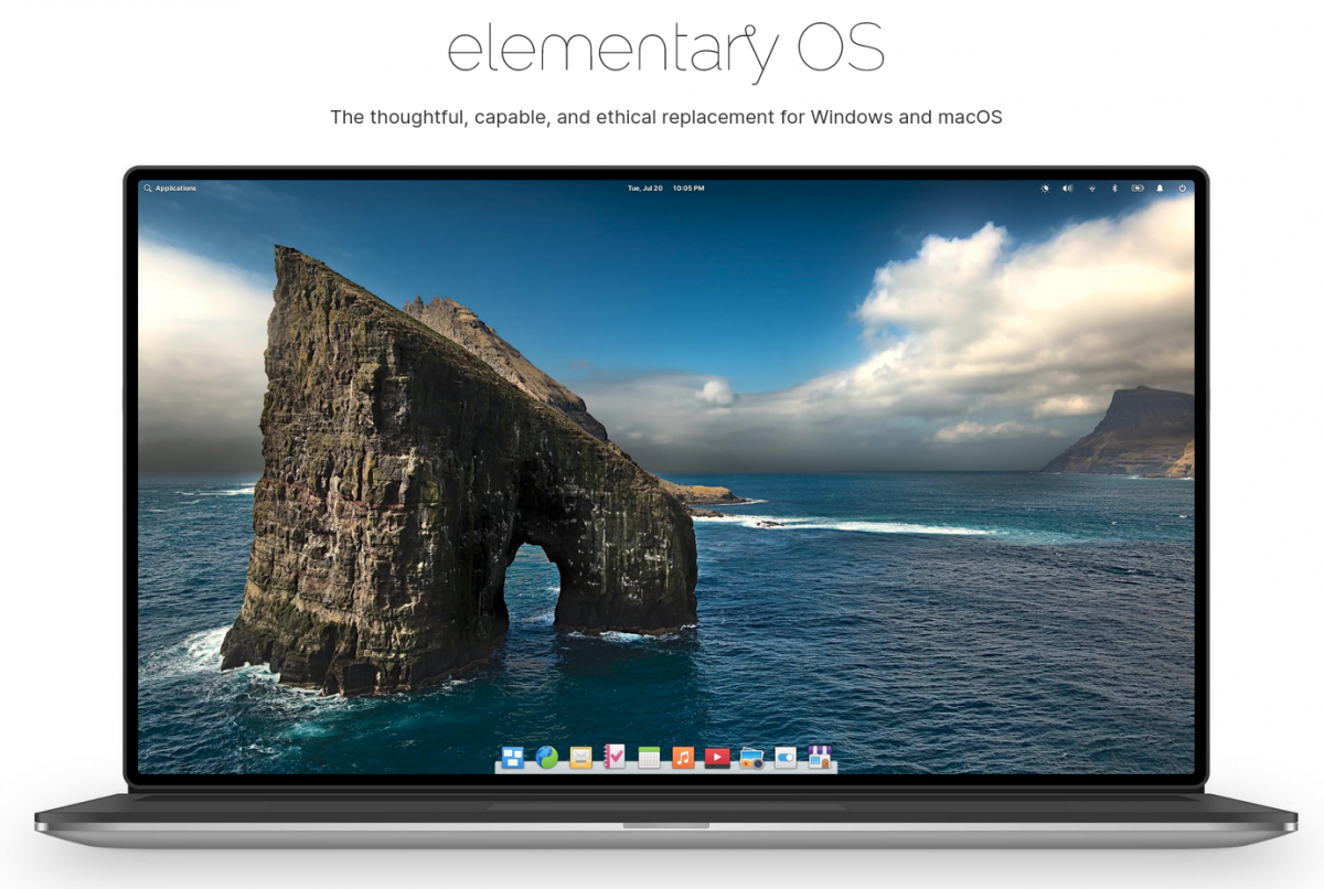 Evaluate: Linux distribution Elementary OS 6 totally failed thumbnail