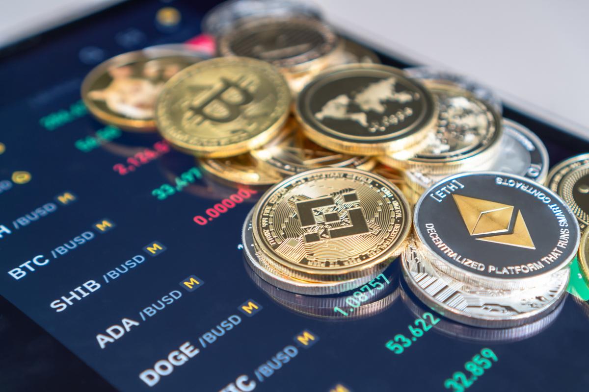 In der Mittagspause zum Bitcoin-Millionär: Ex-Krankenpfleger mit 7-stelligem Einkommen