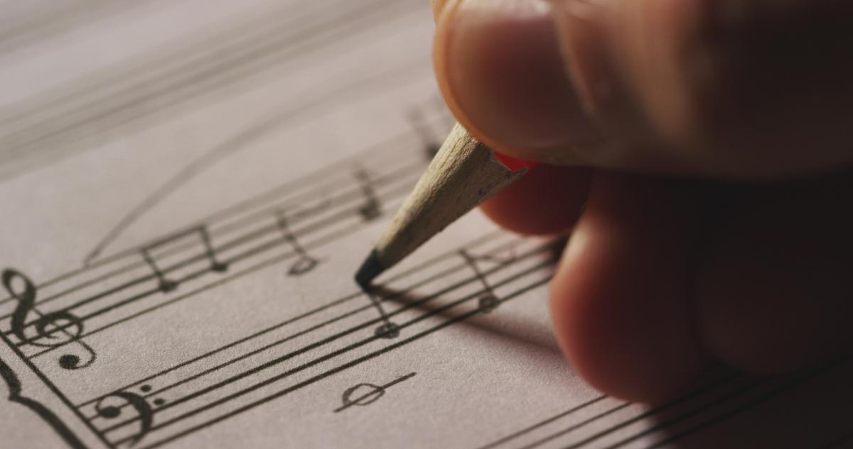 Alda Lang: programming language for music composition thumbnail