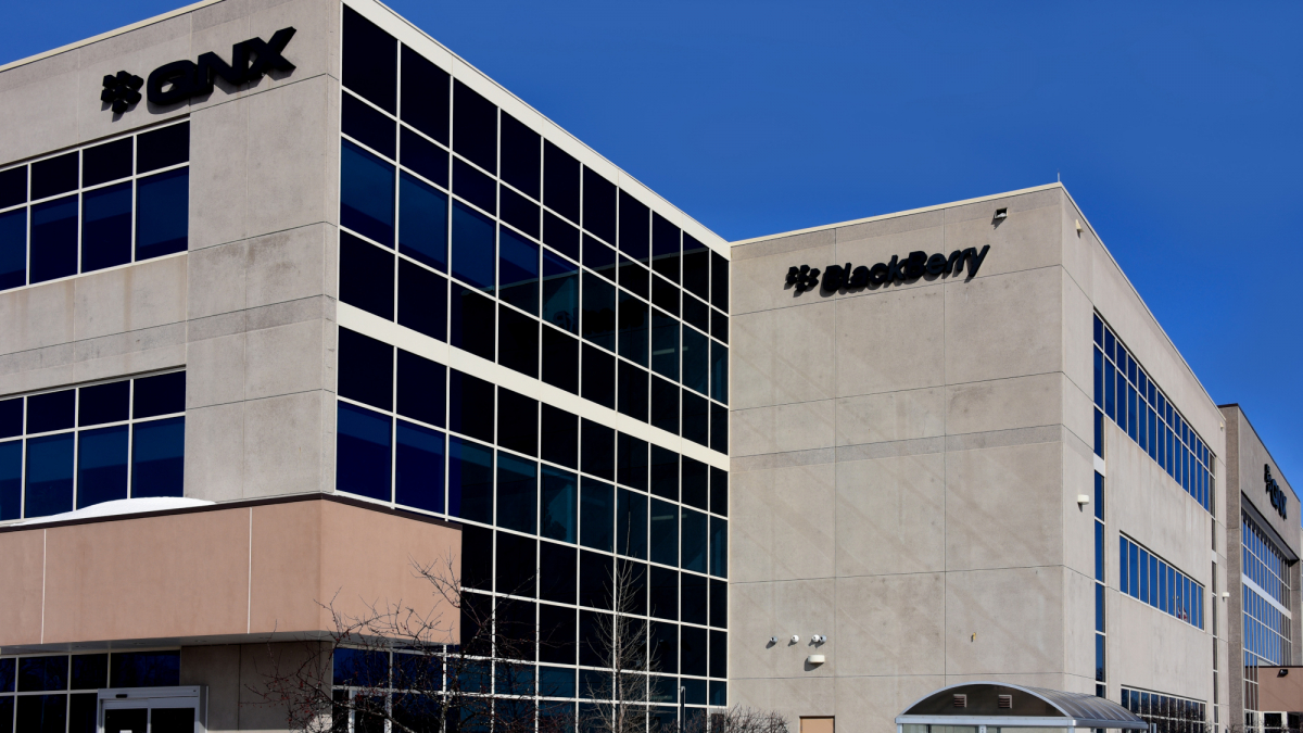 QNX: Blackberry saved safety holes secret for months thumbnail