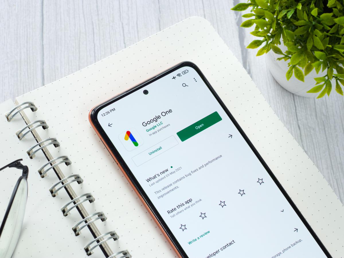 Google One VPN begins in Germany thumbnail