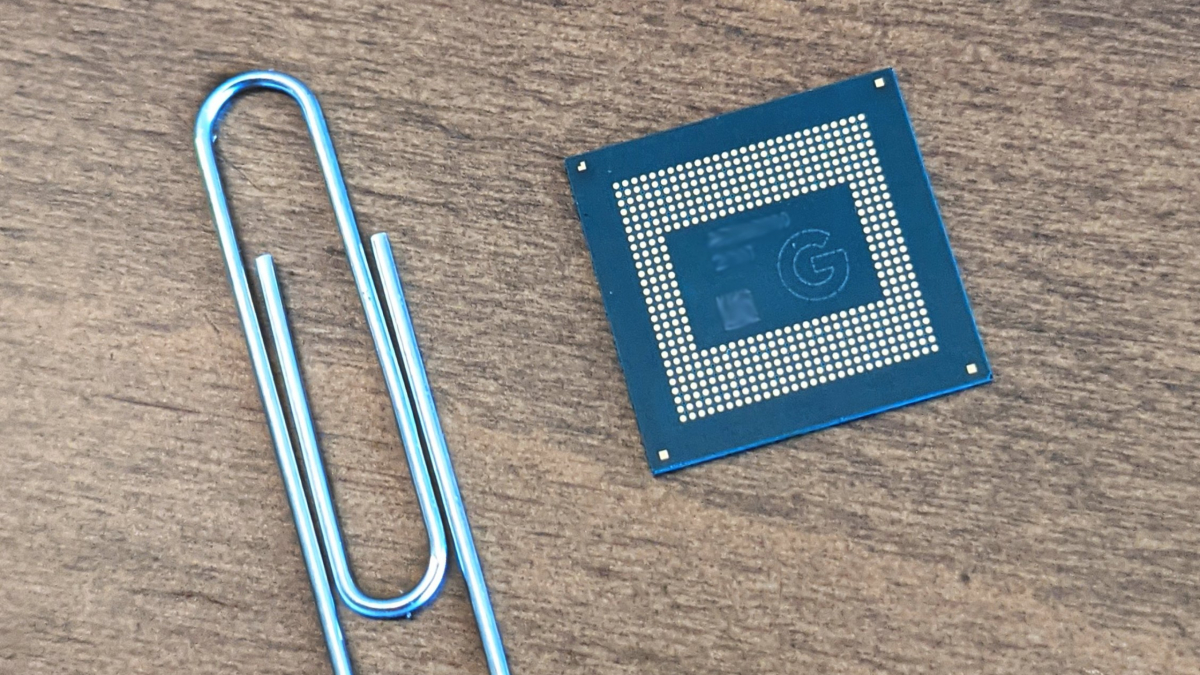 Pixel 6: Google's tensor chip most likely primarily based on Samsung's Exynos processor thumbnail