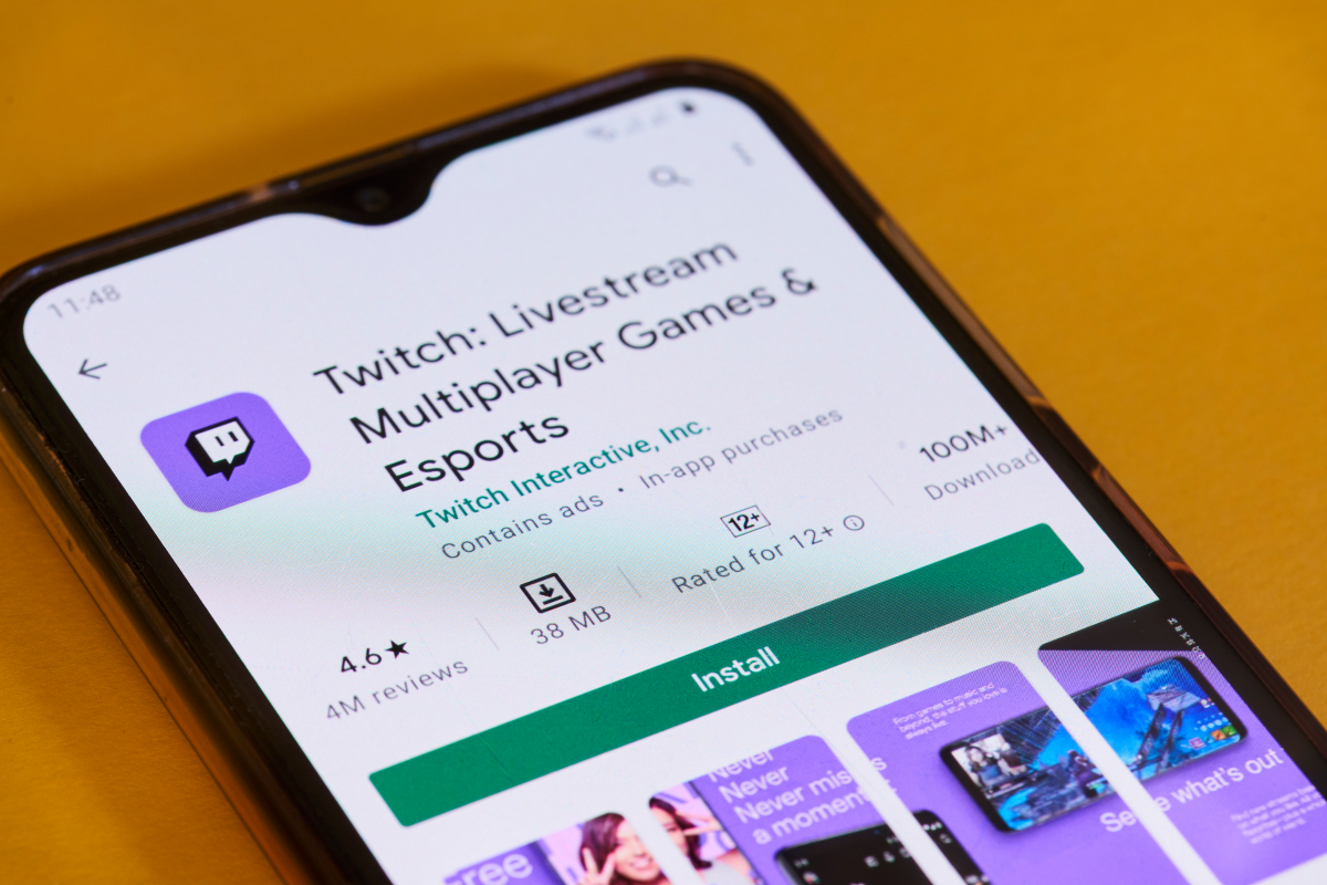 Twitch takes motion towards hate raids - with verification and new moderation instruments thumbnail