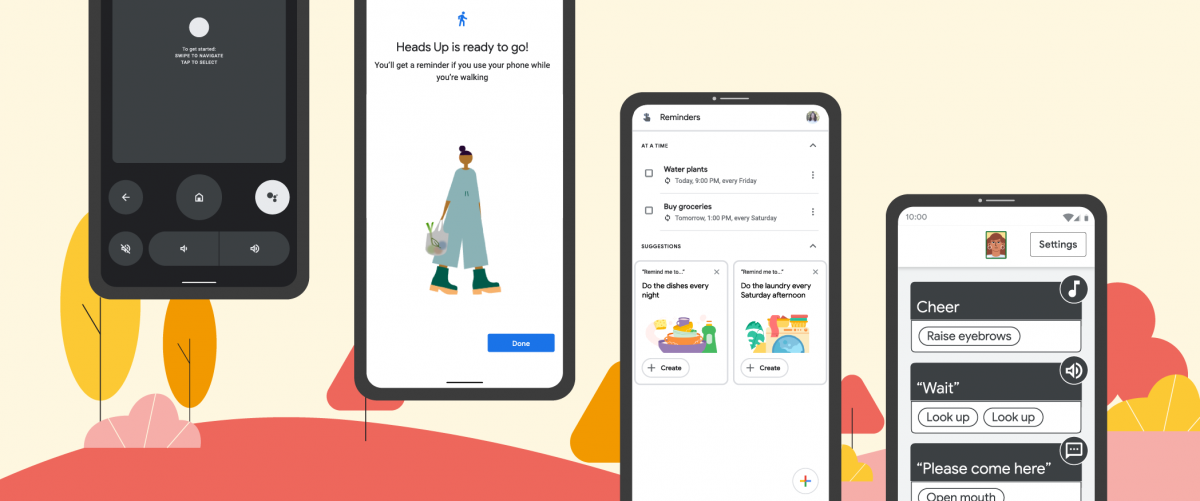 Huge autumn replace: Google is bringing tons of recent options in your Android smartphone thumbnail