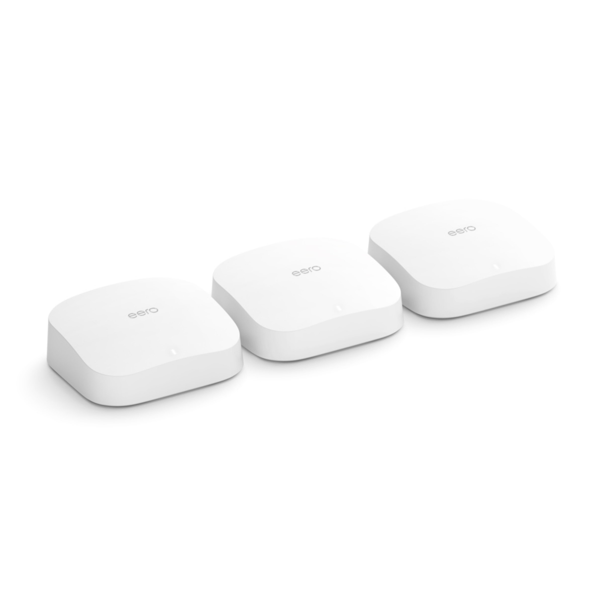 Eero Professional 6: Wifi 6 router with built-in sensible residence hub accessible now thumbnail