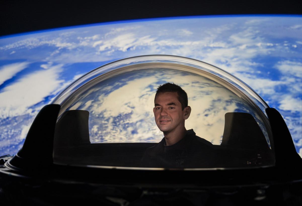 SpaceX-Buchung storniert: Weltraumtourismusfirma findet keine Passagiere