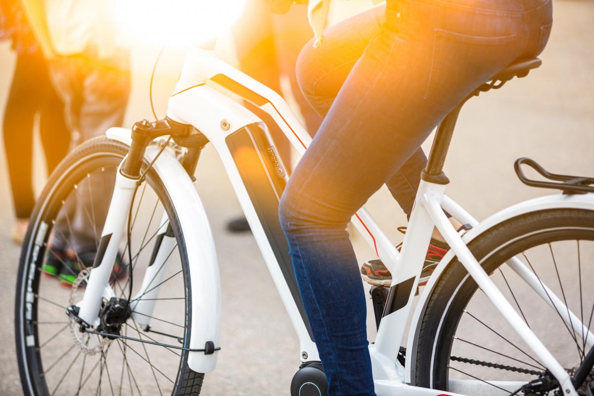 Elektrisch und tragfähig: Fahrradbranche will Innenstädte erobern