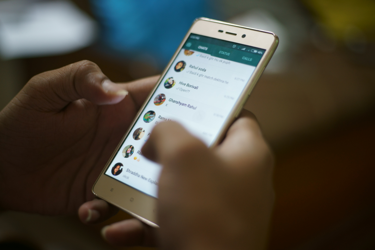 Whatsapp introduces end-to-end encryption for backups thumbnail
