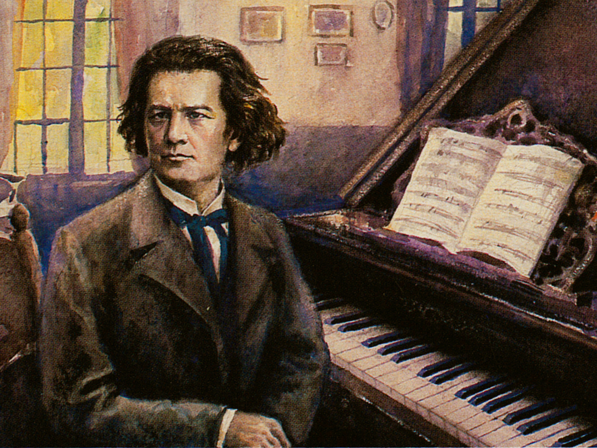 Beethoven's tenth Symphony: KI completes composition after nearly 200 years thumbnail