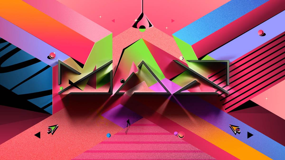 Imagine. Connect. Create. – Bühne frei für die Adobe MAX 2021