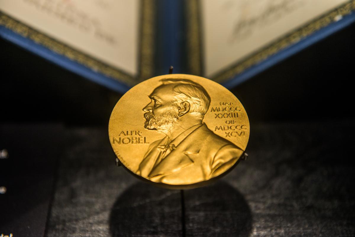 Nobelpreis für Chemie geht an den Deutschen Benjamin List