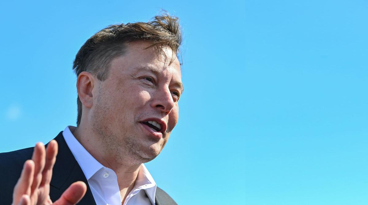 Tesla ohne Elon Musk: War die Präsentation der Quartalsergebnisse ein Vorgeschmack?