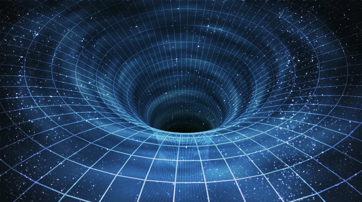 Quantenkommunikation-Schwarzes-Loch-Laser-soll-Hawking-Strahlung-messbar-machen