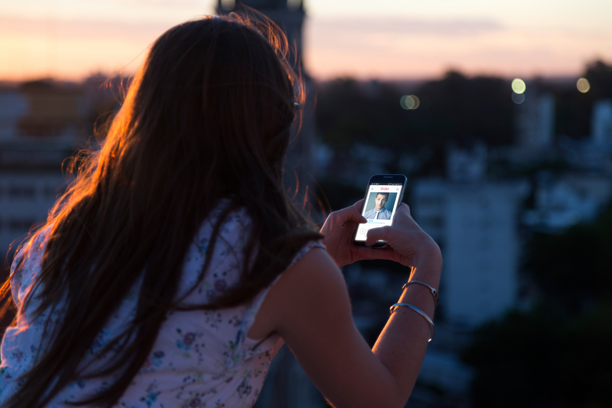 Tinder is planning in-app foreign money: Cash will quickly be accessible for intensive swiping thumbnail